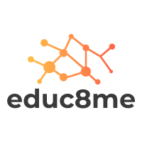 educ8me Logotyp